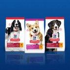 Hill's Science Plan hondenvoeding met 50% cashback