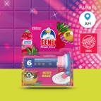 WC-EEND Berry Magic Fresh Discs houder: van €2,99* voor €1,-