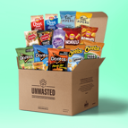 Unwasted Snackbox