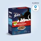 Felix® Sensations: van €3,49* voor €1,-