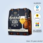 Brand Krachtig Blond 6-pack: van €7,99* voor €5,99