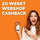 Zo werkt Scoupy Webshop Cashback