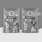 PEDIGREE® DentaStix™ Chewy Chunx™: van €1,49* voor €0,-