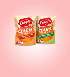 Duyvis® Oven Baked: van €1,79* voor €0,90