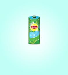 Lipton Ice Tea Green Zero: van €2,39* voor €0,-